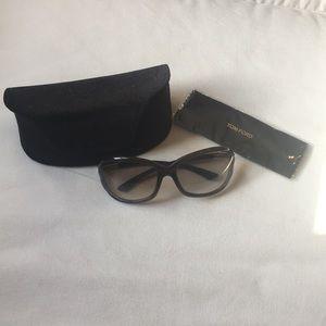 Too Ford Sunglasses